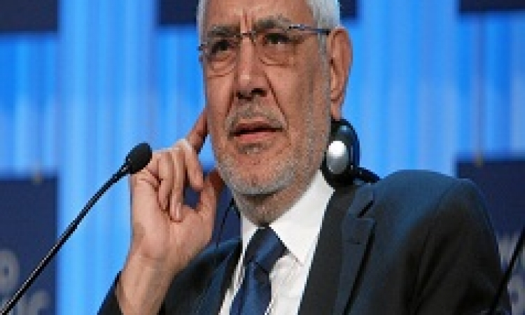 اليوم.. مصر القوية يعلن موقفه من الانتخابات الرئاسية