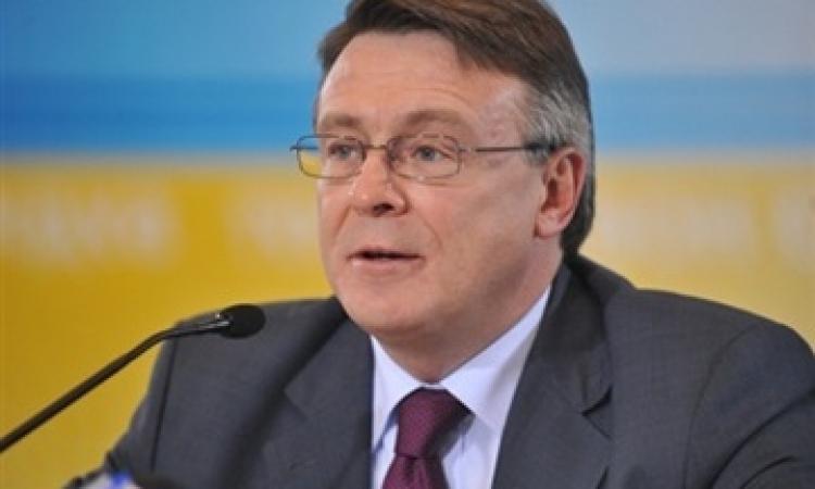 وزير الخارجية الأوكراني: السلطة تجدد استعدادها للحوار مع المعارضة
