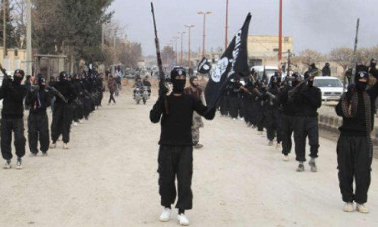 """رويترز : """"داعش"""" تفرض الجزية على المسيحيين في الرقة السورية"""