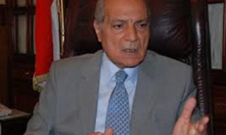 """الشوربجي لـ""""الموقع"""" : إنهاء ندبي أمر يسأل فيه وزير العدل"""