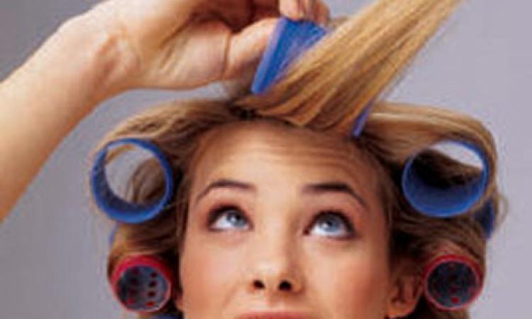 كيف أحافظ على شعري المصفف لفترة طويلة ؟