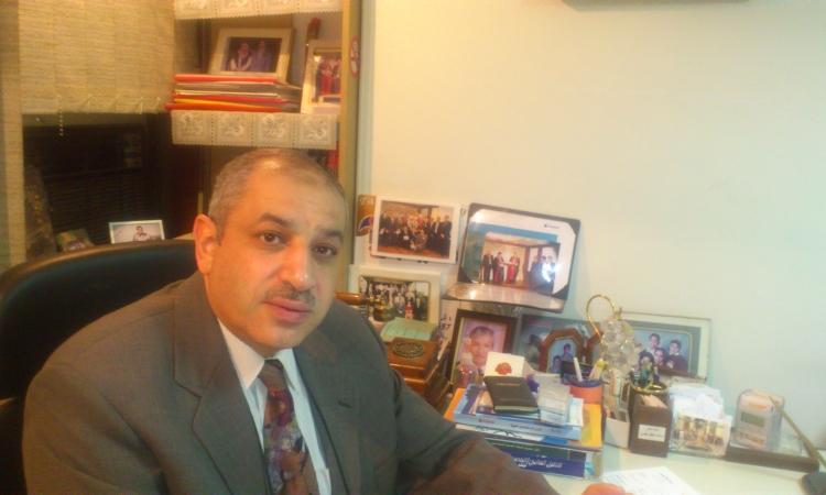 """دكتور أسامة جلال  لـ""""الموقع"""" : شد البطن وشفط الدهون لاينقصان  الوزن"""