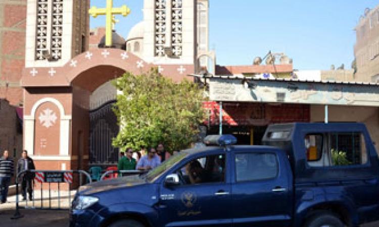 إعلامي قبطي يتكهن وقوع حوادث إرهابية ضد كنائس شبرا الأسبوع المقبل