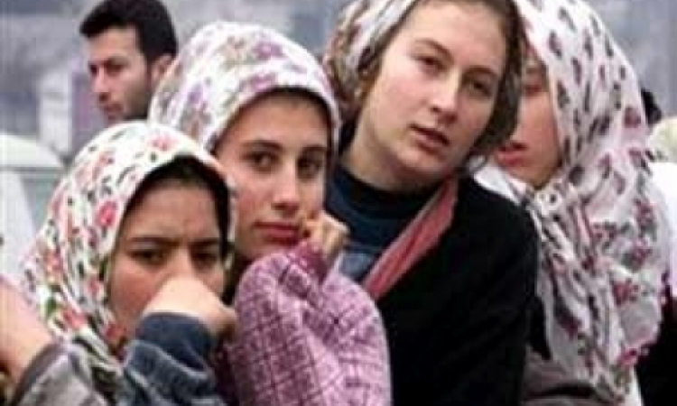 الثورة السورية بين أحلام داعش و جهاد النكاح ..!! ( +18)
