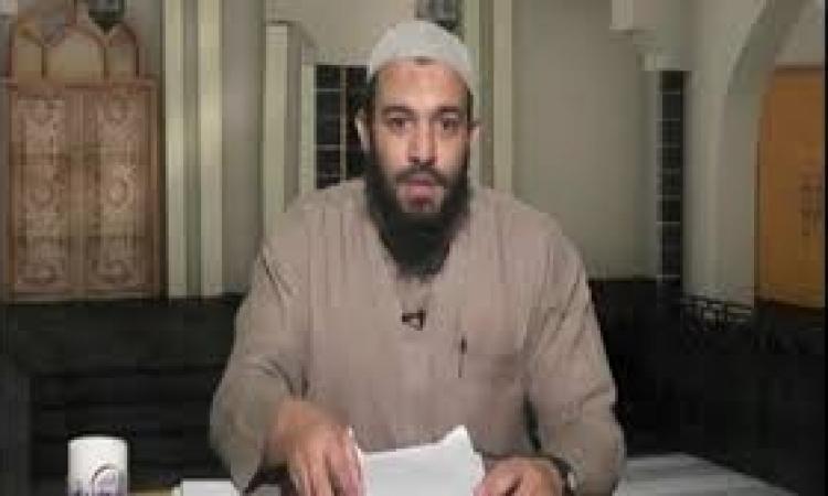 داعية سلفي يحذر من استهداف قناة السويس