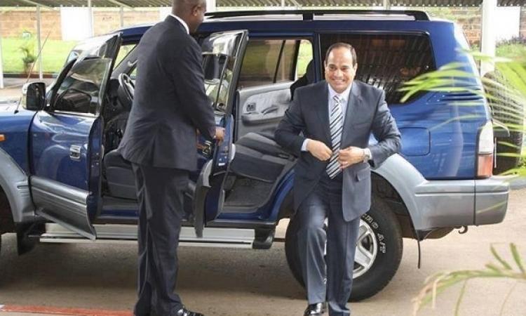 """مسؤول مصري لـ""""رويترز"""": استقالة حكومة الببلاوي خطوة نحو إعلان ترشح السيسي"""
