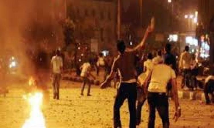 """إخلاء سبيل 118 متهمًا في """"أحداث الجيزة """""""