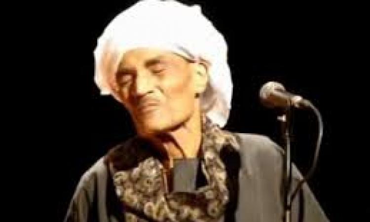 """وفاة أحمد التوني """"سلطان المنشدين"""""""