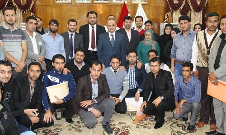 وزارة الشباب والرياضة تنظم مؤتمرات لإعداد الكوادر الشبابية