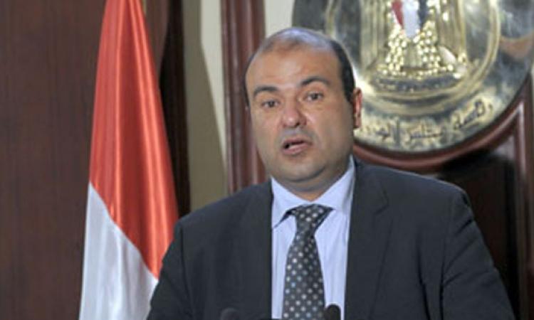 """وزير التموين: قانون جديد رادع  لـ""""حماية المستهلك"""""""