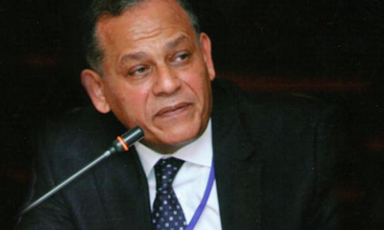 السادات  :  إحالة رموز إستقلال القضاة للصلاحية جاء فى توقيت خاطئ