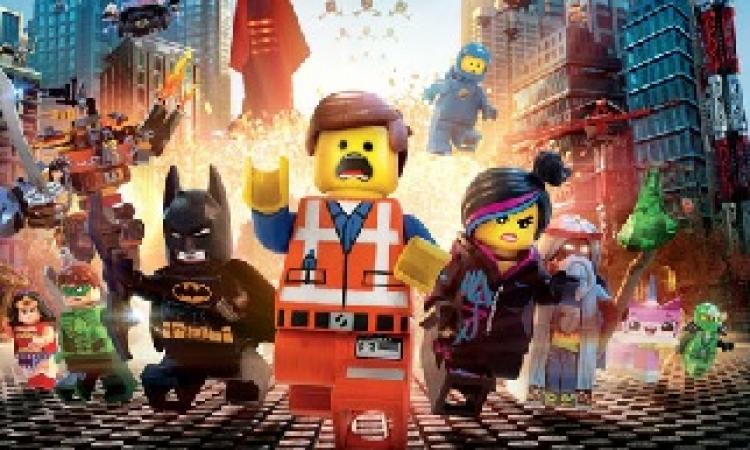 "فيلم ""The Lego Movie"" يجني 400 مليون دولار إيرادات"