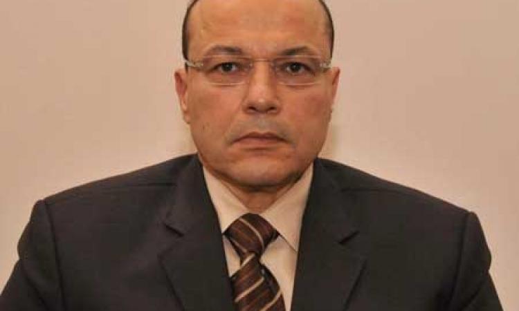إحالة طلعت عبد الله للمعاش في قضية التنصت على النائب العام