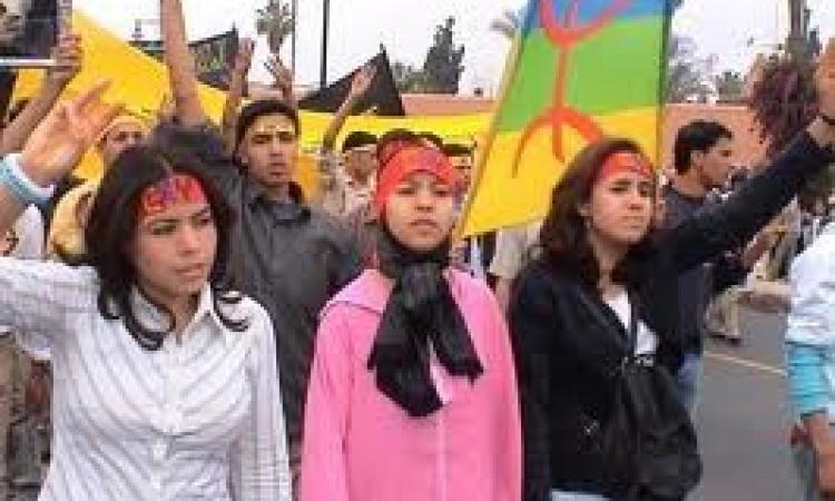 استمرار المواجهات بين العرب والامازيغ في الجزائر