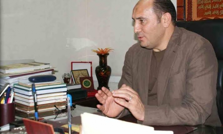 إخلاء سبيل برلماني سابق ورئيس لجنة الحريات بنقابة الصحفيين بالإسكندرية