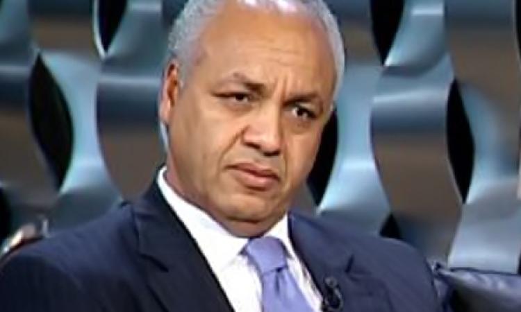 بكري : عنان انسحب من الانتخابات للوقوف خلف السيسي