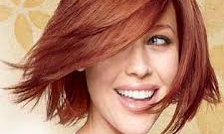 عايزة تغيري لون شعرك من غير صبغات؟