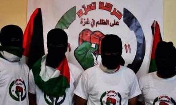 """نائب """"تمرد غزة"""" يكتب: يالمقاومة؟؟؟"""