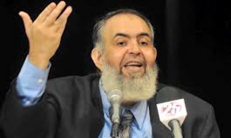 رفض دعوى  ابو اسماعيل لرد هيئة المحكمة