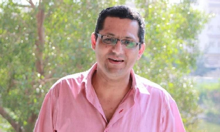 """البلشي يؤجل تقديم إستقالته من """"الوادي"""" حتي حصول الصحفيين علي حقوقهم"""