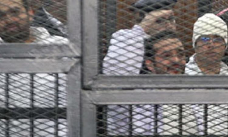 """اليوم..نظر استئناف دومة وماهر وعادل على حبسهم 3 سنوات وغرامة 50 ألف جنيه في """"أحداث عابدين """""""