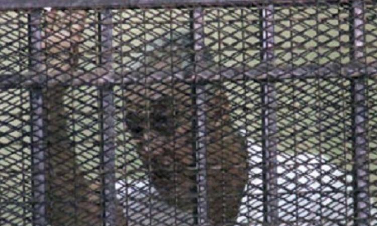 """تأجيل محاكمة سامح فهمي في """"تصدير الغاز لإسرائيل"""" لـ 27 أبريل"""