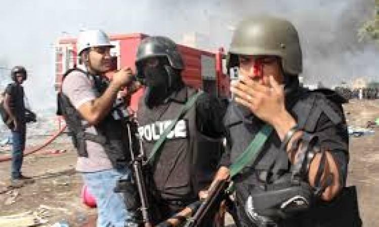 """تجديد حبس 444 إخوانيًا في """"أحداث فض رابعة"""""""