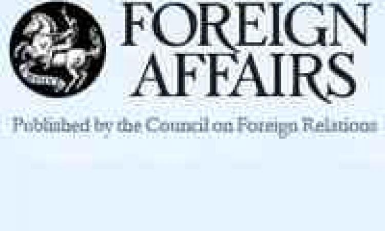 فورين أفيرز : عهد سياسى  جديد بالخليج