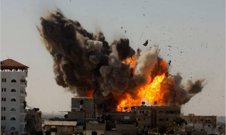 نقيب محامي شمال القاهرة: الشعب الفلسطيني في قلب كل عربي ومسلم