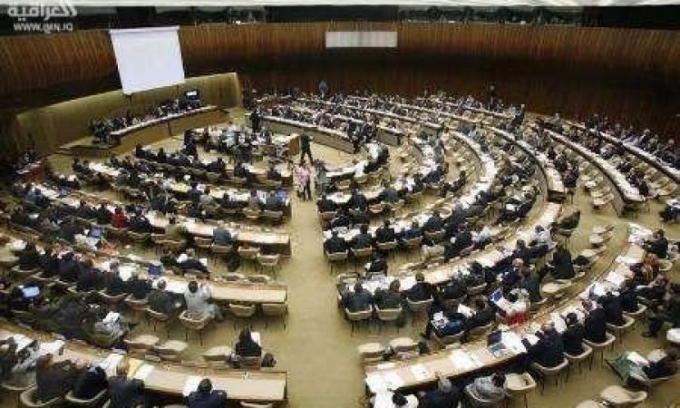 53 دولة تدعم خارطة الطريق ومكافحة الإرهاب بمصر