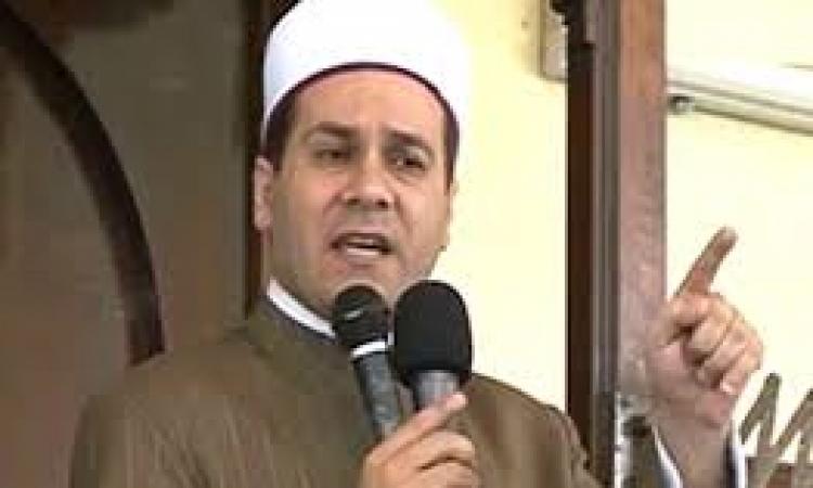 بالفيديو.. مظهر شاهين: لهذه الصفات.. منصور يشبه عمر بن الخطاب