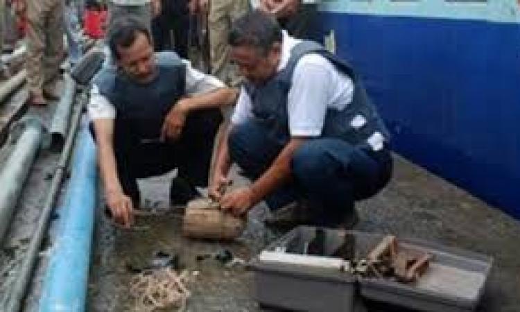 إستشهاد إثنان من خبراء المفرقعات أثناء مداهمة وكر إرهابي بقليوب