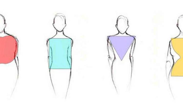 كيف تختارين الملابس المناسبة لشكل جسمك؟