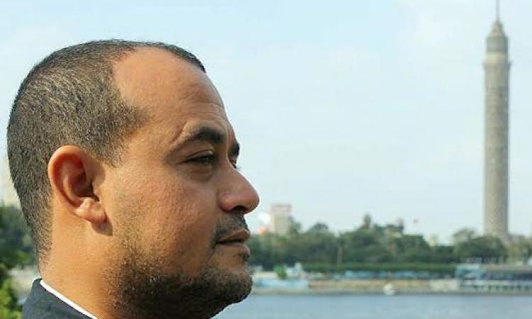 """هشام السروجى …..""""حسن خلف"""" أنت متهم بالتسلل لإسرائيل"""
