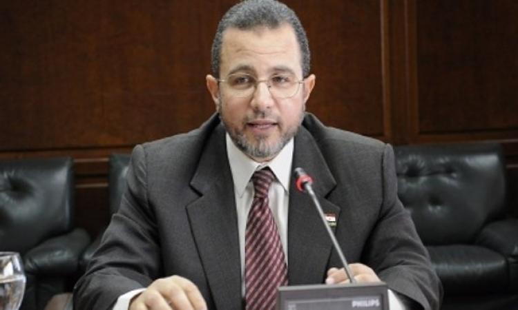 النائب العام يأمر بالتحقيق فى بلاغ يتهم قنديل بتسريب معلومات ﻻثيوبيا