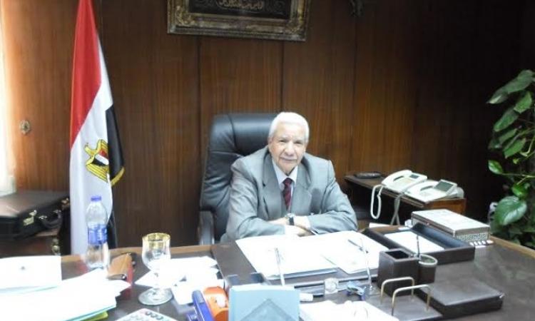 وزير العدل في أول حوار له: القضاء مستقل..وأزمة الشهر العقاري انتهت