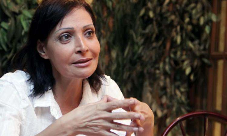 تيسير فهمي : المرأة بطلة ثورتي يناير ويونيو