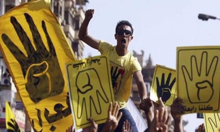 انطلاق مسيرات الإخوان من عين شمس إلي ميدان النعام