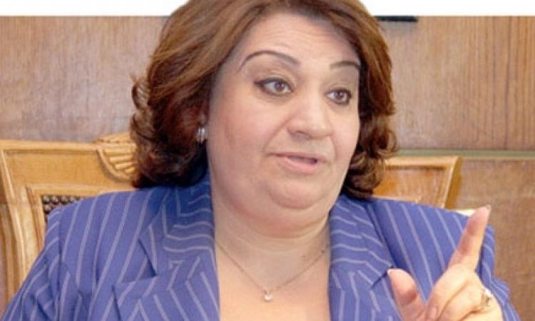 تهانى الجبالى: لامصالحة مع رموز النظامين السابقين