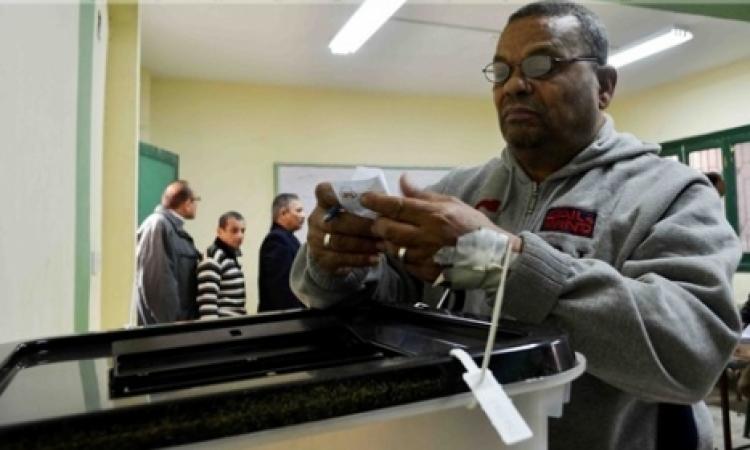 مصدر قضائي: من حق العسكريين الترشح أو التصويت بمجرد زوال الصفة العسكرية
