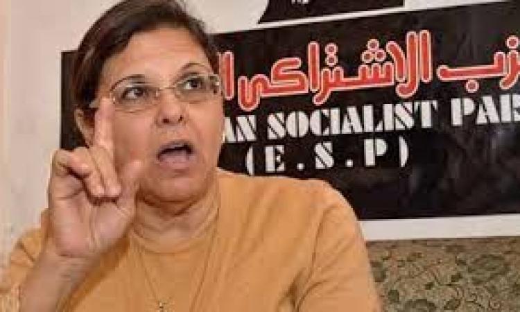 """""""الحفناوي"""" تعلن خوضها الانتخابات البرلمانية القادمة"""