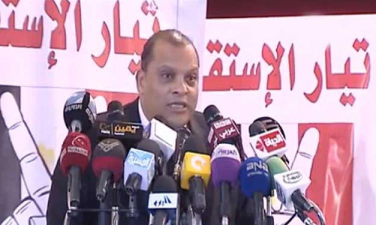 """مؤتمرعالمي لـ""""تيار الاستقلال"""" لإدراج السعودية الإخوان كجماعة إرهابية"""
