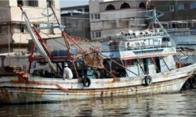 الإفراج عن 59 صيادا مصريا دخلوا المياه السعودية بدون تصريح