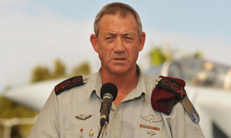 قائد الأركان الإسرائيلية يقيل 4 ضباط في قتل جندي بالقرب من غزة