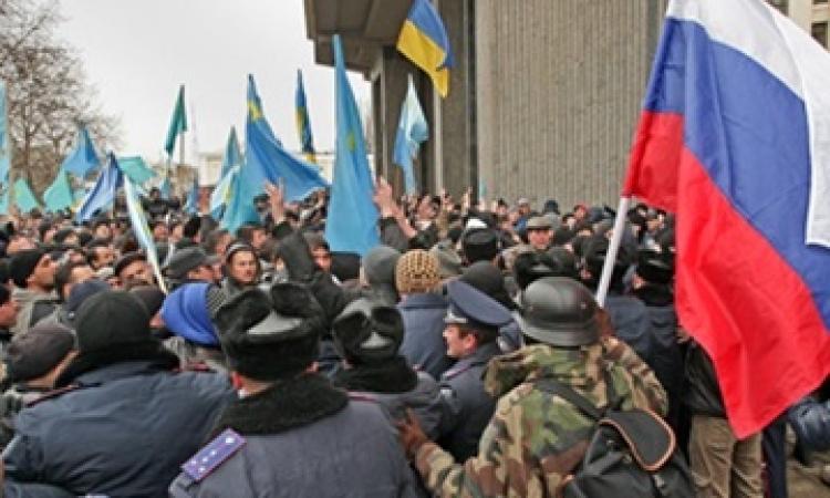 """علي غرار القرم.. جمهورية """"بريدنيستروفييه"""" فى مولدافيا تطالب بالانضمام لروسيا"""