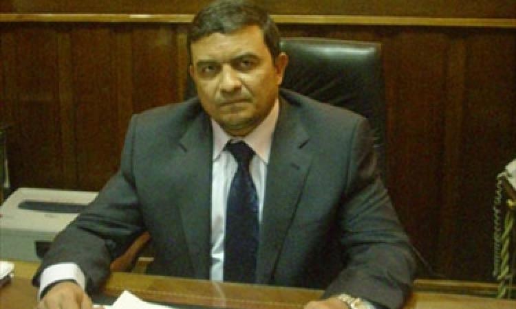 استئناف القاهرة:  وقف التحقيق مع 75 قاضى من داعمى المعزول