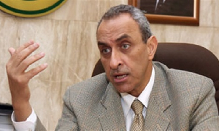 """وزير الزراعة: استراتيجية جديد لبنك """"التنمية"""" تدعم  مسيرة الفلاح"""