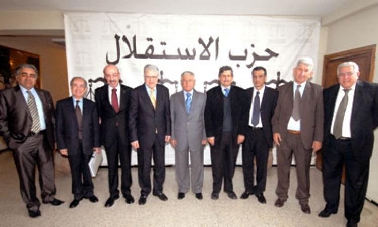 """الأمن يمنع انعقاد مؤتمر """"مذبحة رابعة"""" لتحالف دعم الشرعية"""