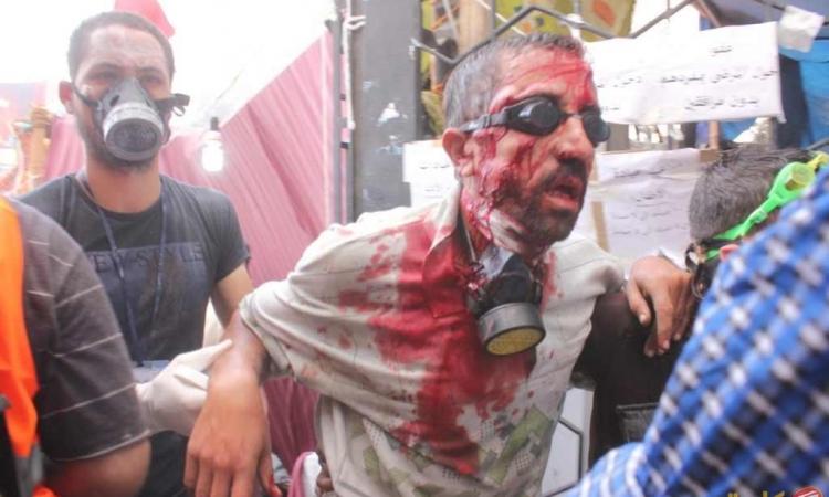 """""""حسام الدين على"""" :تقرير لجنة تقصي الحقائق موضوعي و""""محايد """""""