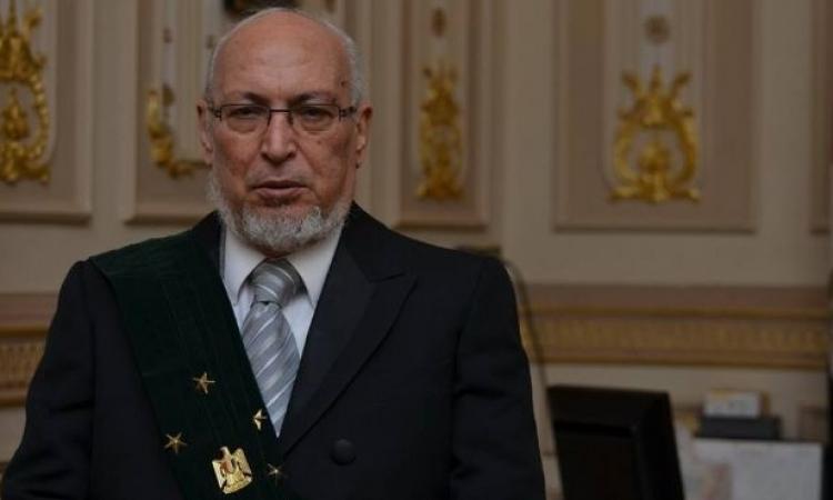 """وزير العدل المكلف يتقدم باعتذار رسمي لـ""""محلب"""""""
